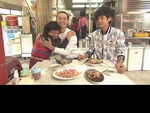 浩子暫別演藝圈 翔媽:你放阿翔一個要怎麼辦?