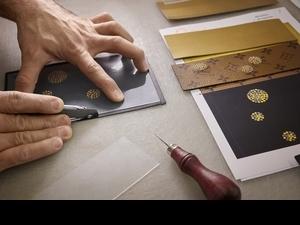 Louis Vuitton 在巴黎遇見優雅