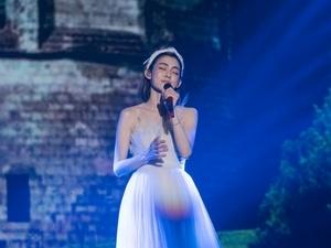 范瑋琪開唱雙胞胎超萌亮相 生日驚喜超暖心