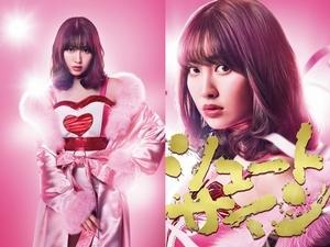 AKB48小嶋陽菜寫下完美句點 畢業單曲賣破102萬張