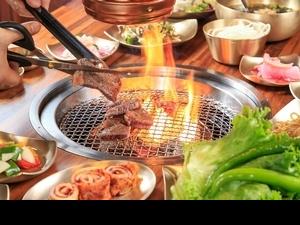 正宗韓式燒肉接連抵台,滋滋醬香美味超誘人