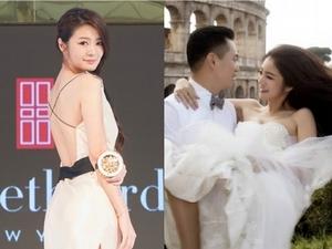 拒當黑新娘 安以軒婚禮前美體、美肌保養這樣做
