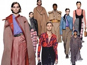 【2017秋冬巴黎女裝周】Hermès  一場矜貴的冒險