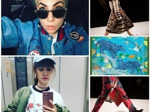 女神卡卡Lady Gaga、呸姐Jolin都欽點的設計師!Daniel Wong首次海外大秀大揭密