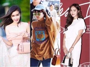 呸姊蔡依林、李冰冰、鄭秀妍Jessica愛不釋手的新歡包曝光啦!原來就是這咖!