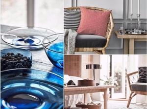 IKEA 2017系列用大自然的光影與細節  走進瑞典的現代慢活