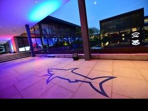 屋頂上的神秘派對  跟著小編直擊Paul & Shark新加坡新店開幕party有多好玩!