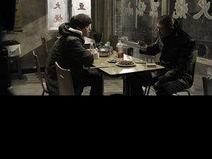 李易峰年收7.5億 灌伏特加飆戲影帝