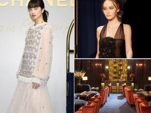 東京再現巴黎風!Chanel 大都會工坊系列俱樂部重現