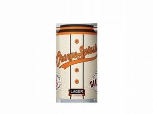 台灣No.1!Anchor  Orange Splash 橙香啤酒限定大聯盟款 海外只有台灣買得到