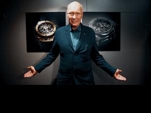 【Baselworld 2017】比佛先生的15分鐘——LVMH集團鐘錶事業群總裁Jean-Claude Biver 專訪