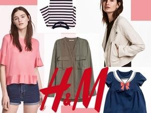 這時不買對不起自己!H&M夏季折扣喊殺五折起