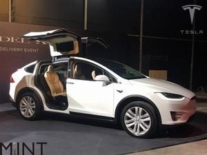 汽車界的未來趨勢!台灣迎接Tesla特斯拉純電新紀元
