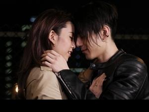 胡宇威、陳庭妮磨鼻曬愛 「感覺對了,就會結婚!」