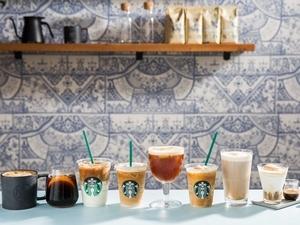 年度品牌概念店「星巴克咖啡旅程Coffee Journey」華山快閃開張,8款獨家飲品這裡才喝得到
