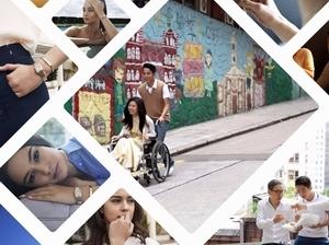 愛錶情,微電影——芝柏《追風的女孩》與卡地亞《Panthère de Cartier》
