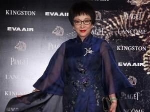 「永遠的俠女」徐楓 獲第54屆金馬獎終身成就獎