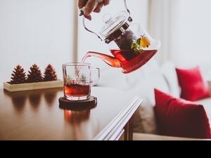 夏日午茶派對,喝杯清爽馬拉威好茶享受放鬆又能做好事,身心靈一起都滿足!