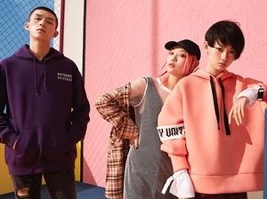價格超親民也不用代購!H&M ASIA KEYS限定系列宛如韓國ALAND的時尚街頭風