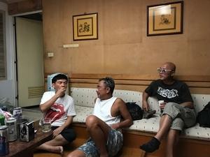 【翁嘉銘音樂專欄】台灣Abbey Road:麗風錄音室