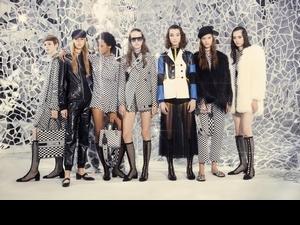 Dior 2018春夏大秀 燃起藝術與女權的熱血