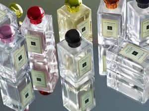 用顏色就能立刻找到想噴的味道 ,JO MALONE彩色瓶蓋台灣也有了