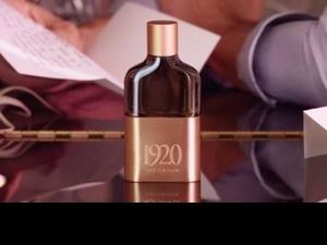 重返過去的美好氛圍,Tous「1920男性淡香精」的香味真的好溫柔喔