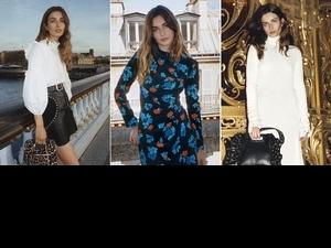 Zara 遇上勁敵?IG潮人最愛的法國輕奢華品牌maje登台開幕!