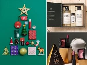 只有今年才有,快跟男友許願要這個!2017聖誕限定美妝禮盒大集合