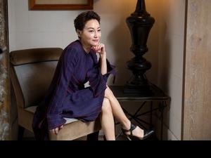 金馬專訪/惠英紅《血觀音》耍心機 自爆曾被女星擠出框
