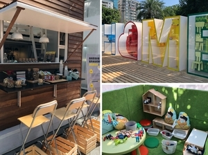 缺乏居家布置靈感的看過來!IKEA在勤美綠地展示10組樣品屋 打造夢想空間