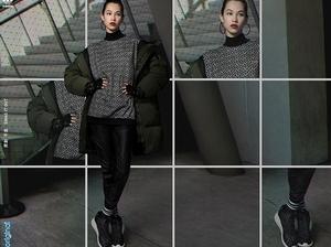 adidas Originals 秋冬新品,陳奕迅、水原希子、鹿晗、Angelababy一同演繹休閒時尚