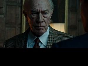 金球獎提名/臨陣代打只拍9天 87歲男星照樣殺入男配角