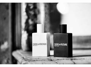 極簡主義的最愛!Zadig &Voltaire 男女香氛讓你與另一半大玩搖滾