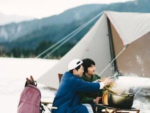 跟著旺福遊九州 天瀨露天溫泉伴唱最新單曲揪暖心