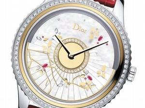 腕錶換紅妝