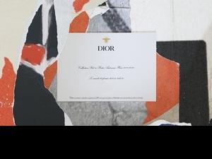 Dior 2018秋冬大秀 零時差線上直播