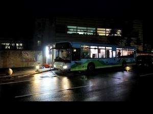 里民搭上這班公車 驚見野生宥勝舞力全開