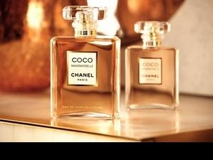 2018年全新香奈兒摩登COCO魅惑印記香水 讓女人更性感、更大膽、更勇敢