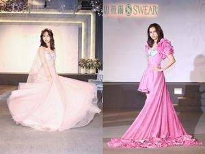 周曉涵擺脫王家梁 泰國拍婚紗照掌鏡的是...