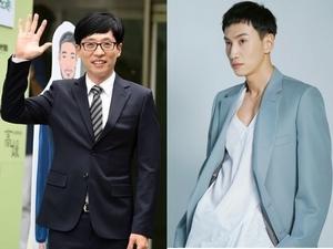 劉在錫攜手李光洙扮偵探 新韓綜下月Netflix首播