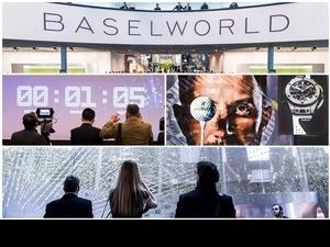 【Baselworld 2018】迎向混融的年代  2018巴塞爾鐘錶展