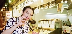 擲千萬叱吒商場 劉嘉玲變身餐飲女王
