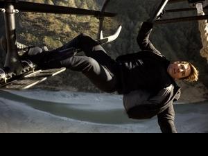 《不可能的任務6》最終預告釋出 阿湯哥全部特技親自上陣