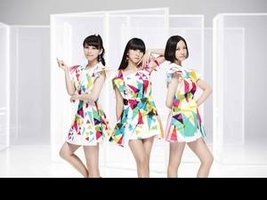 五月天辦趴開放入場 日本電音女團Perfume也要來