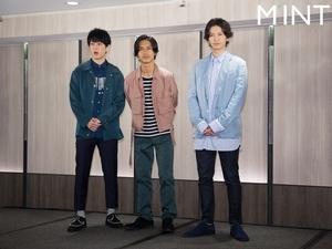「關8」三帥亮相撂國台語 六團員齊聚寶島粉絲驚喜
