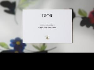 Dior 2019春夏男裝大秀直播 Kim Jones首秀將帶來全新Dior男裝