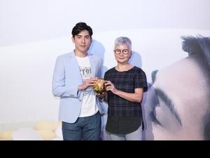 黃尹浩自導自演《雞‧蛋》露點做愛 李烈力挺表弟
