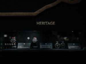 【SIHH 2018】Montblanc 160年之話說從前