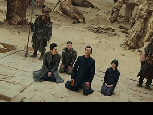 影迷快筆記! 《與神同行2》8月5日台北市民廣場辦首映